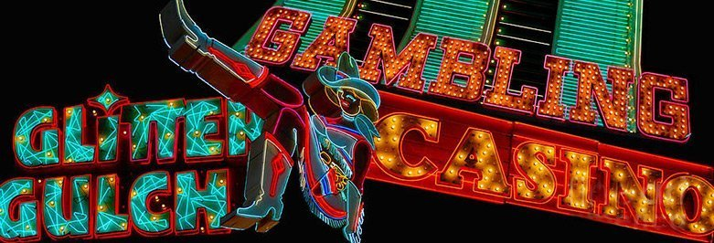 Neon Signs & Ads Gallery