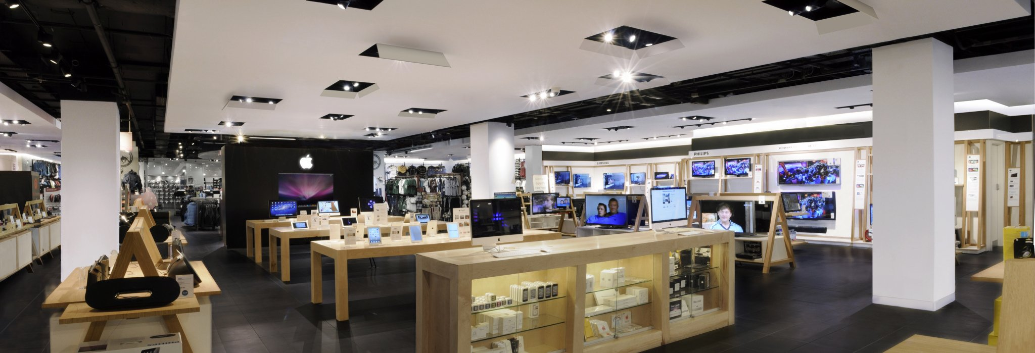 The Retail Lighting Guide Best Practices Solutions Ideas Zen