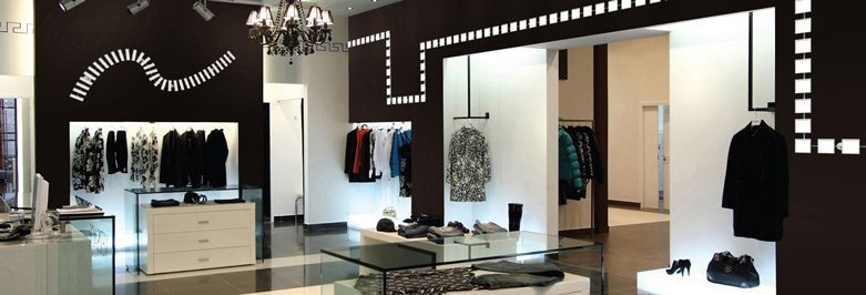 Retail Lighting Design Objective - Amazing Showcase