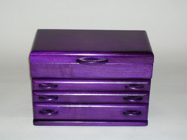 Jewelry Boxes For Jewelry Armoires