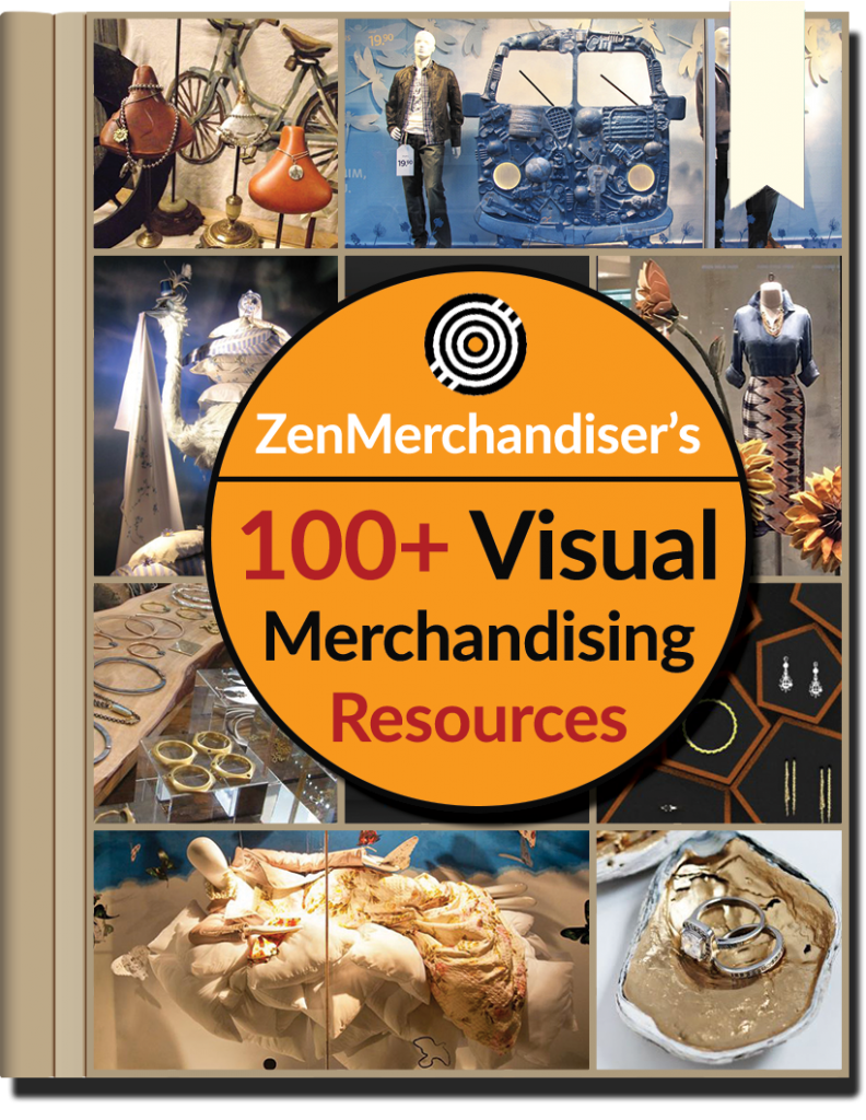 100+ Visual Merchandising Best Practices & Resources
