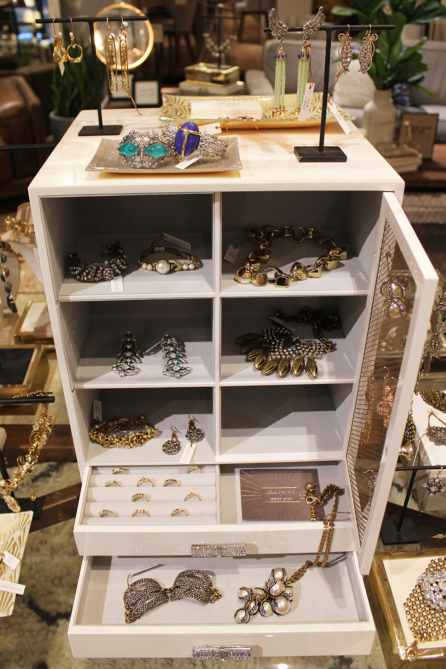 jcpenney mirror jewelry armoire jcpenney jewelry wedding rings jcpenney mirror jewelry armoire hd gallery