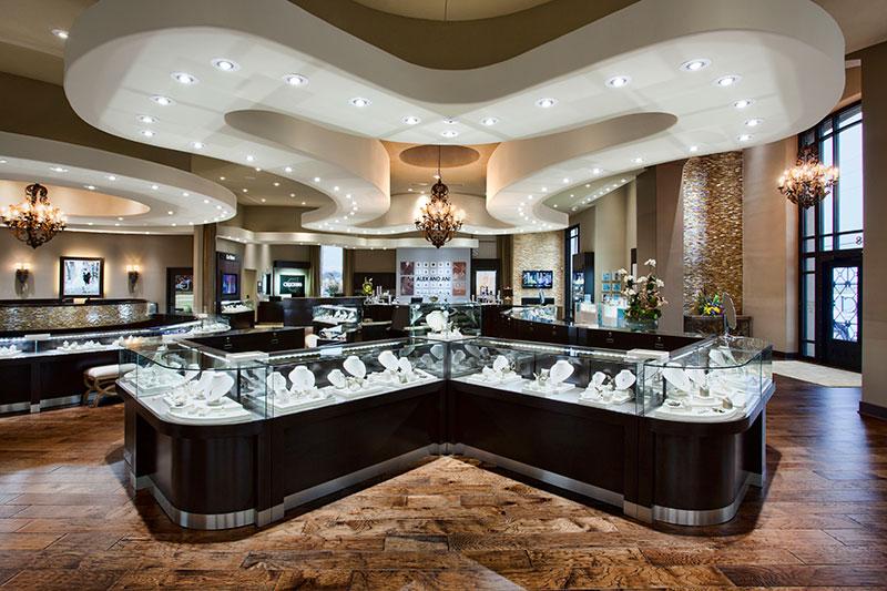 100 beautiful jewelry store designs zen merchandiser