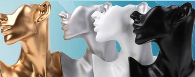 Advantages of Using Mannequins For Jewelry Display