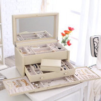 Large Jewelry Boxes