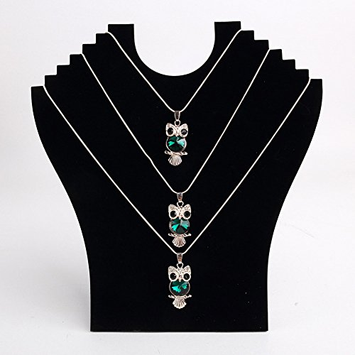 Features Designed For Displaying Or Storaging Necklace Earrings Bracelets Etc Exquisite Design Beautiful And Practical Adopts High Quality