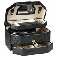 Travel Jewelry Cases