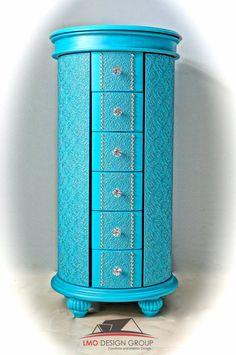 Turquoise jewelry aromire