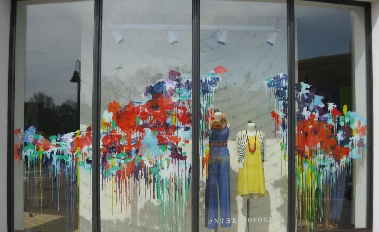100 Creative Easter Window Display Ideas