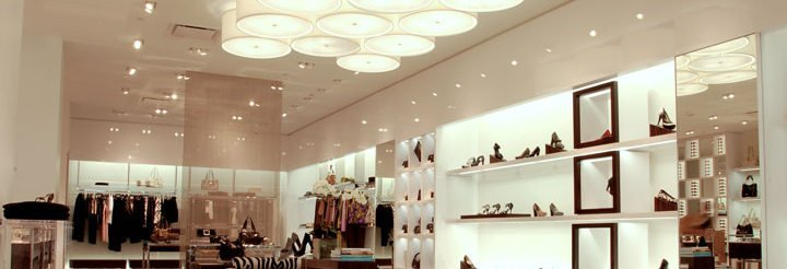 The Importance of Retail Lighting Design