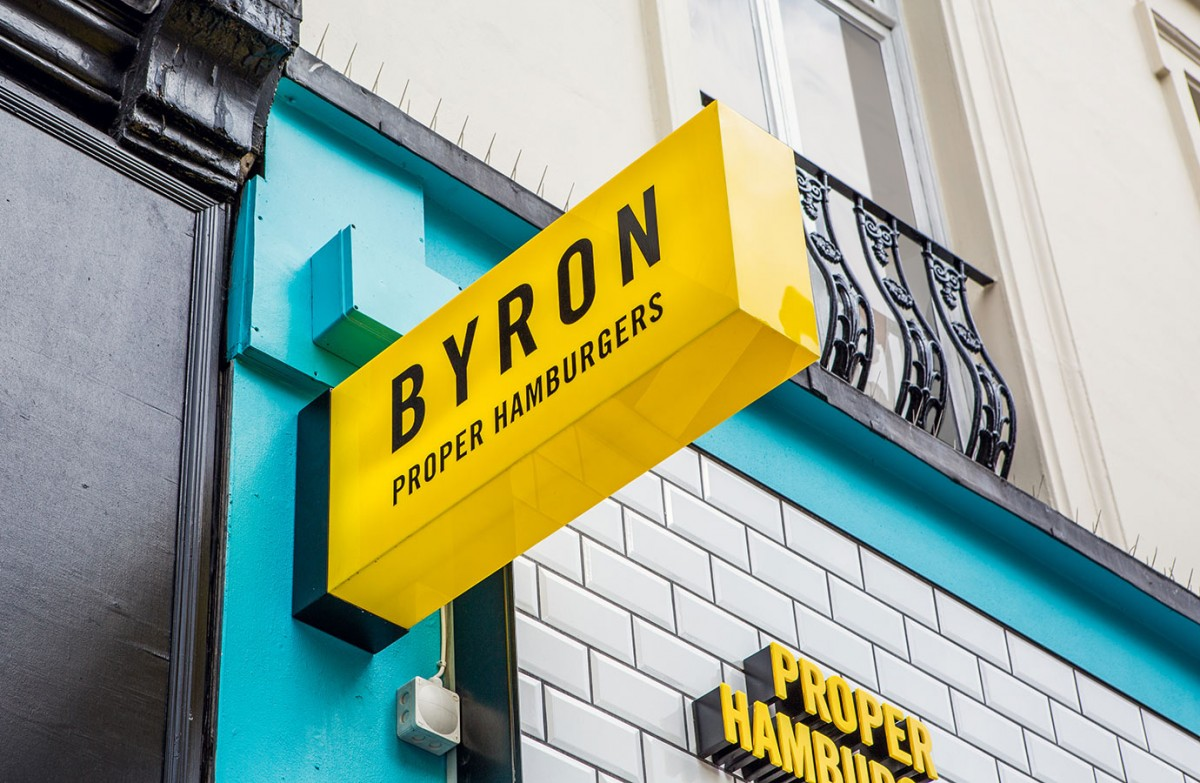 Creative Signage Design - Incredible Branding @ Byron | Zen