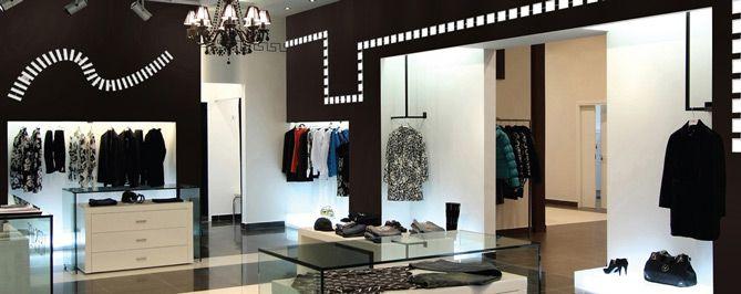 Retail Lighting Design Objective - Amazing Showcase