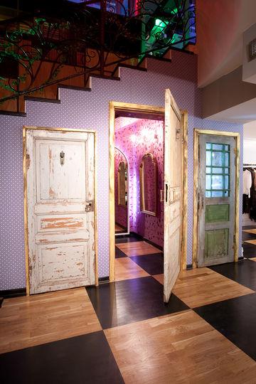 MoodSwings - New Store Design Dedicated To Women - Photo #2