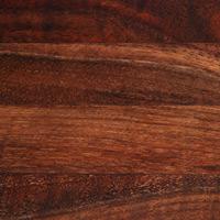 Jewelry Armoire Construction Materials - Black Wallnut Wood