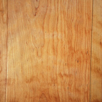 Jewelry Armoire Construction Materials - Hickory Wood