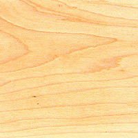 Jewelry Armoire Construction Materials - Maple Wood