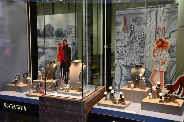 100 Jewelry Window Displays Ideas Designs Zen Merchandiser
