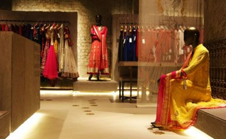 Visual Merchandising amp Window Display Ideas From India Zen