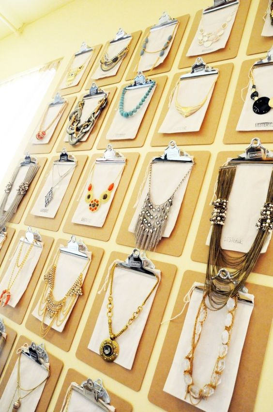 100 Jewelry Visual Merchandising Ideas Techniques Zen