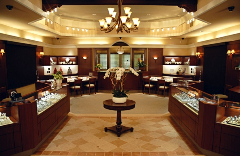jewelry shoping 100 beautiful jewelry store designs zen merchandiser 8695