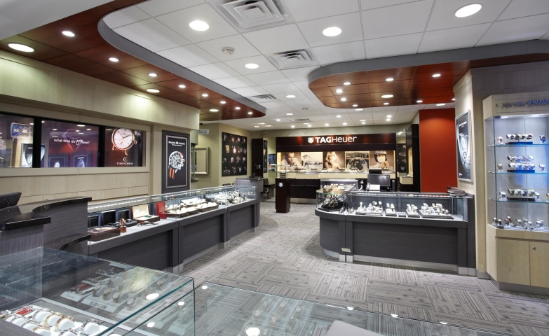 For a more classy and manly look get inspired by one of the jewelry stores in Chicago.