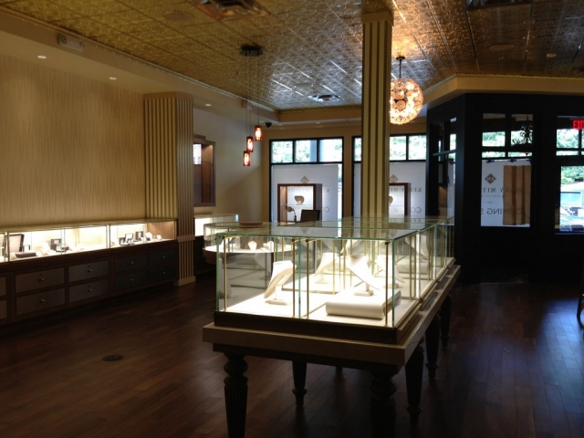 100 beautiful jewelry store designs zen merchandiser