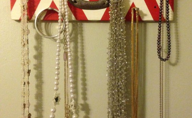 100+ Beautiful & Creative Jewelry Organizers   Zen Merchandiser