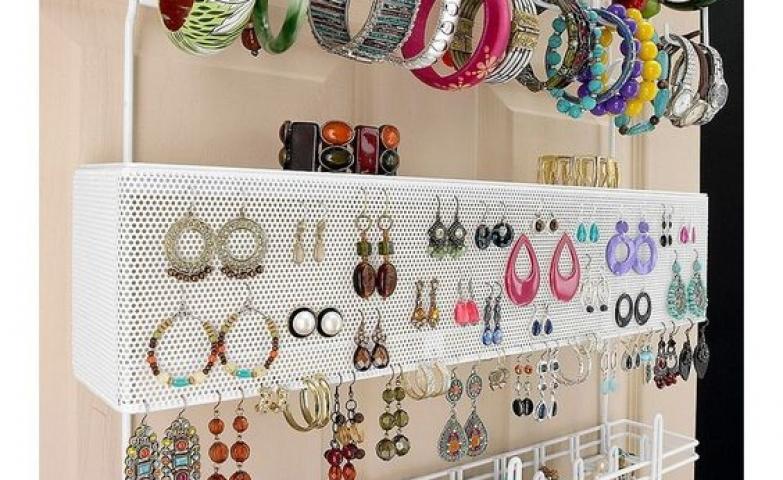 100 Beautiful Creative Jewelry Organizers Zen Merchandiser
