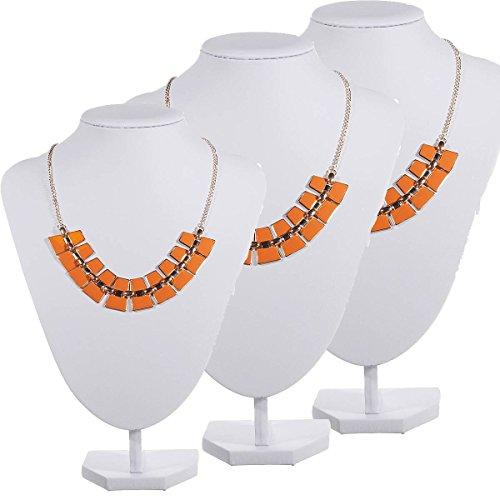 Jewelry Mannequin Busts For Sale Zen Merchandiser