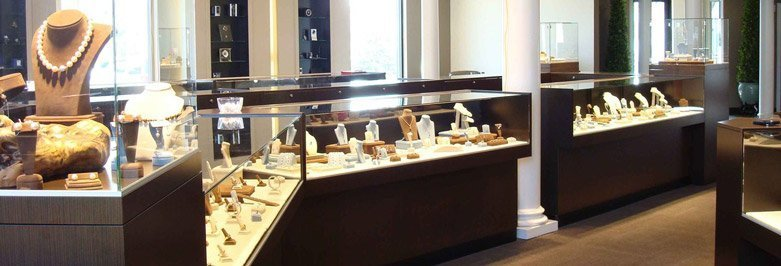 How To Choose The Best Jewelry Display Case