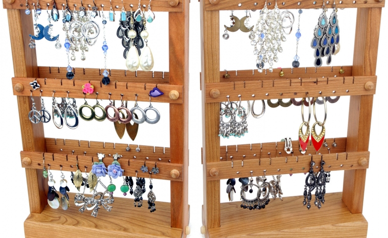 300 Creative Jewelry Display Ideas Designs Zen Merchandiser