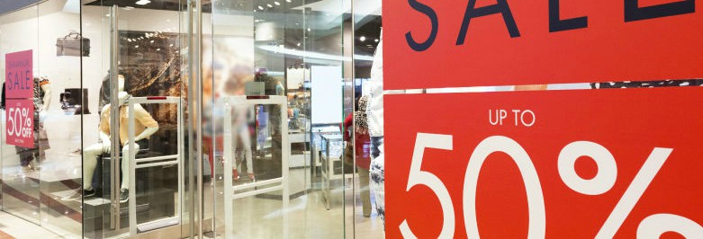 Best Practices to Create Effective Retail Signage