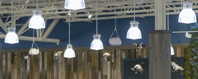 The Best Techniques in Lighting Small Retail Stores Perfectly