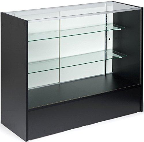 Jewelry Glass Display Cases For Sale Zen Merchandiser