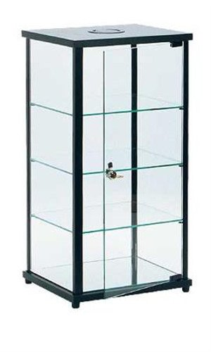 Jewelry Countertop Display Cases For Sale Zen Merchandiser