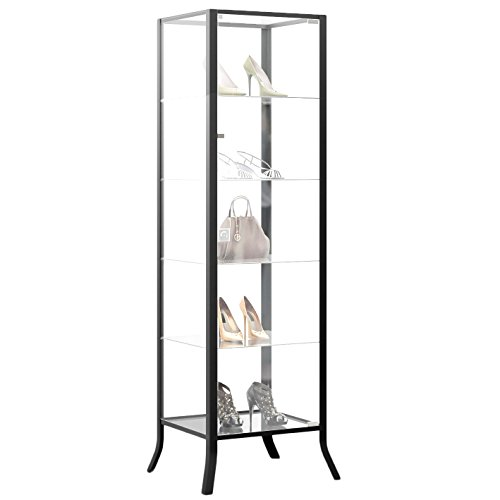... Glass Display Cabinet U0026 Tower Display Case. ; 