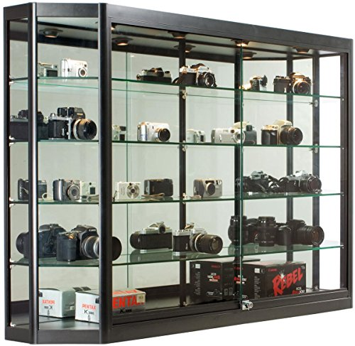 Merveilleux ... Display Cabinet With Locking Sliding Glass Doors. ; 