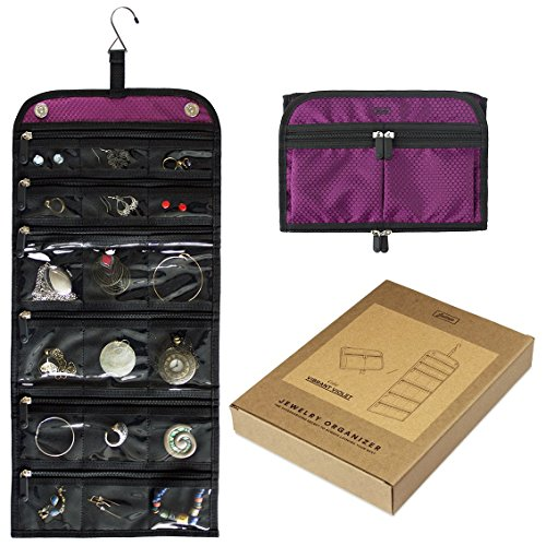 Travel Jewelry Organizers For Sale Zen Merchandiser