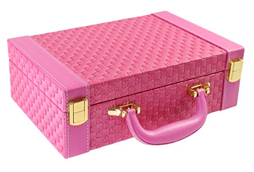 ... Travel Storage Box With Handle. ; 