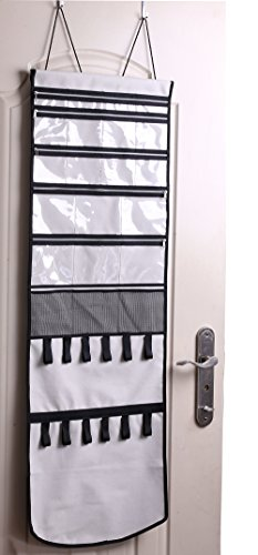 Delicieux ... Over The Door Jewelry Organizer With Mesh Holes. Sale! On Sale