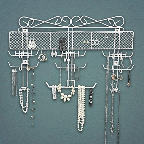 Hanging Jewelry Organizers For Sale Zen Merchandiser