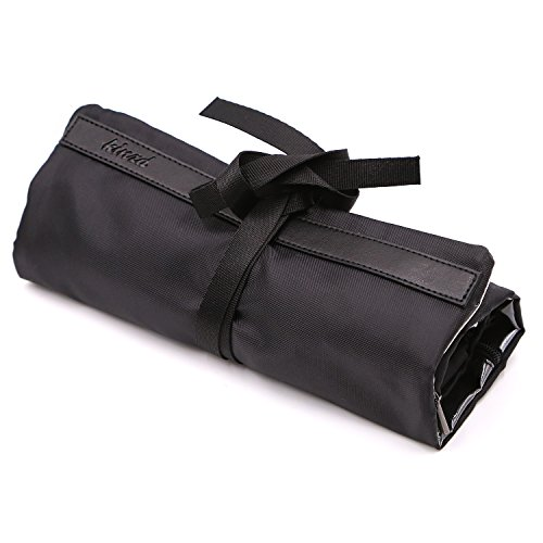 Jewelry Travel Organizer Jewelry Roll Up Storage Bag Zen
