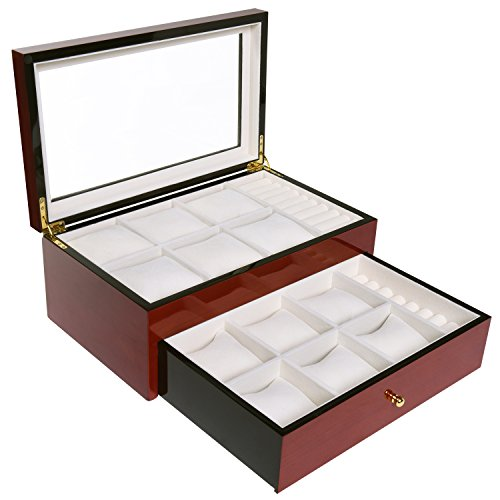 Jewelry Organizer Box On