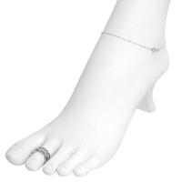 Jewelry Mannequin Feet