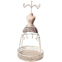 Jewelry Mannequin Stands