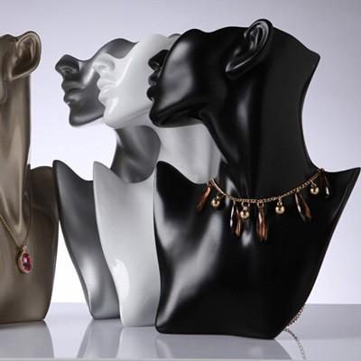 Jewelry Display Mannequins