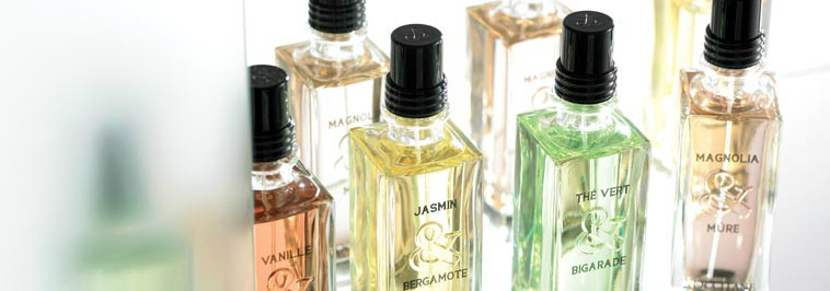 Scents and Fragrances that Enhance Retail Experiences