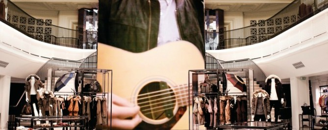 9 Reasons Why Music is a Great Tool in Retail