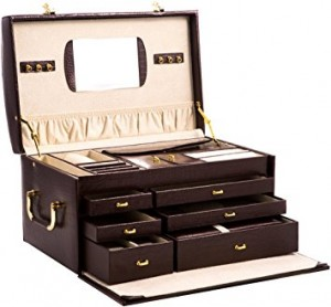 Types of Jewelry Boxes by Shape Size Features Zen Merchandiser