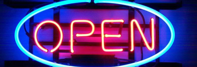 Top 7 Rules you Should Follow for Your Store's Signage